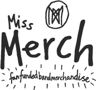 Miss Merch logo